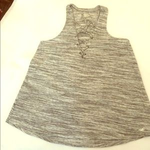 Hollister Top Sleeveless Size S EUC